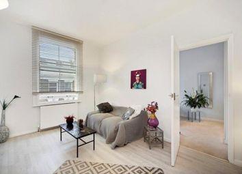 1 bed flat for sale in Flat 4 Battersea Park Road, Battersea, London SW11