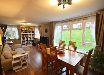 Thumbnail 2 bed flat for sale in Albury Court, Tanfield Road, Croydon