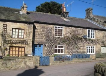 Thumbnail 1 bed cottage to rent in Cross Row Cottages, Low Bradfield