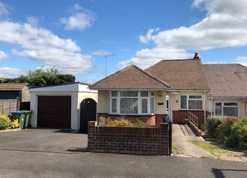 Thumbnail 2 bed bungalow for sale in Bitterne, Southampton, Hampshire