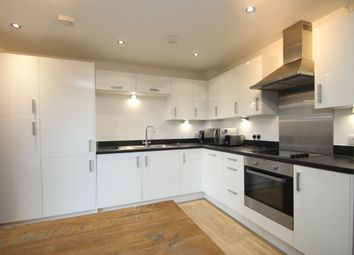 Thumbnail 2 bed flat to rent in Southwood Court, Stafford Avenue, Hornchurch