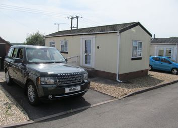 Thumbnail 1 bed mobile/park home for sale in Avon View Park, Oxford Road (Ref 5651), Ryton On Dunsmore, Coventry, Warwickshire