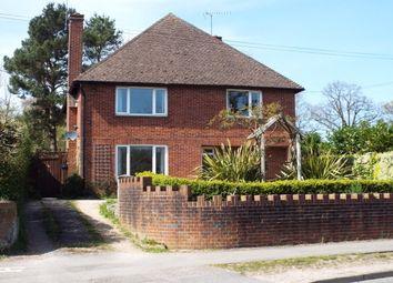 Thumbnail 2 bedroom maisonette to rent in Weybourne Road, Farnham