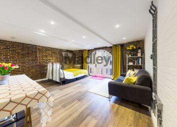 Maltings Place, Tower Bridge Road, London SE1. Studio for sale