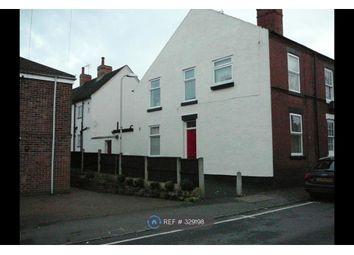 Thumbnail 2 bedroom semi-detached house to rent in Clapgun Street, Castle Donington, Derby