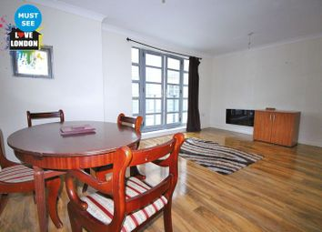 Thumbnail 1 bed flat to rent in Charlesere Gardens, Thames Reach, London