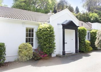 Thumbnail 4 bed detached house for sale in Havelet, St Peter Port, Guernsey