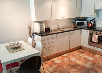 Thumbnail 2 bed flat to rent in Argyll Rd, London