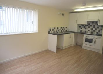 Thumbnail 1 bed flat to rent in High Street, Newhaven