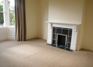 Thumbnail 1 bed flat to rent in Wellsway, Bath