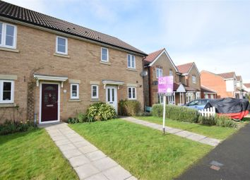 Thumbnail 3 bed semi-detached house for sale in Conference Avenue, Portishead, Bristol