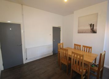 Thumbnail 5 bed shared accommodation to rent in Victoria Street, Sheffield