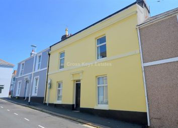 Thumbnail 3 bed property for sale in Chedworth Street, Plymouth