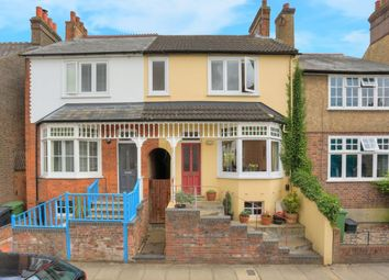 Thumbnail 3 bed terraced house for sale in Cannon Street, St. Albans