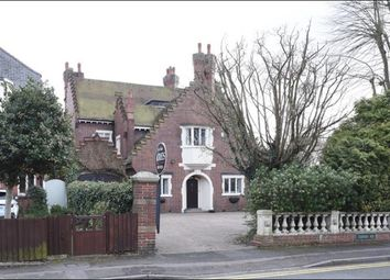 Thumbnail 6 bed detached house for sale in Station Road, Wylde Green, Sutton Coldfield