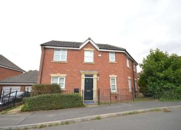 Thumbnail 3 bed semi-detached house for sale in Frost Close, Desborough, Kettering