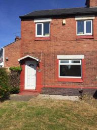 Thumbnail 3 bed semi-detached house to rent in Regent Street, Ellesmere Port