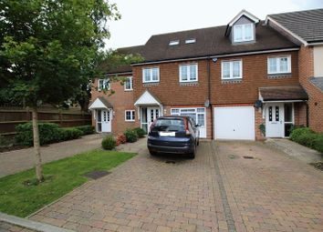Thumbnail 3 bed terraced house for sale in William Sellars Close, Caterham