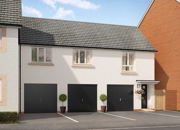 "Thumbnail 2 bedroom property for sale in ""The Arlington"" at Swallow Field, Roundswell, Barnstaple"