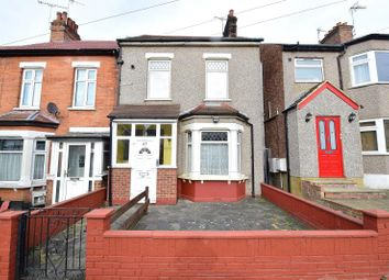 Thumbnail 2 bed end terrace house for sale in Wyvenhoe Road, Harrow, Middlesex