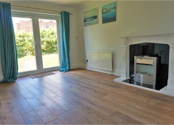 Thumbnail 2 bedroom end terrace house for sale in Halyard Croft, Hull