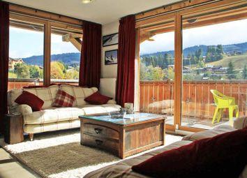 Thumbnail 3 bed apartment for sale in 1135 Route Des Grandes Alpes, 74260 Les Gets, France