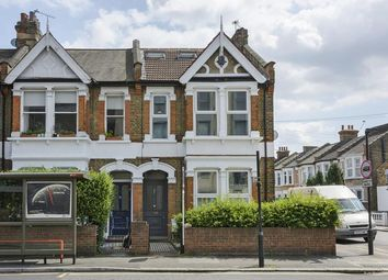 Thumbnail 2 bedroom flat for sale in Hainault Road, Leytonstone, London