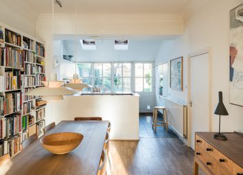 Thumbnail 3 bed semi-detached house for sale in Barrowgate Road, London