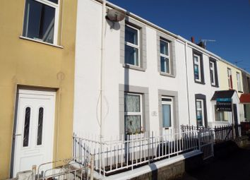 Thumbnail 2 bed terraced house for sale in 102 Mumbles Road, Blackpill, Swansea