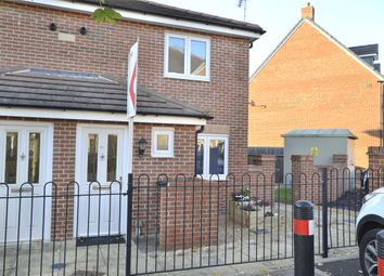 Thumbnail 1 bed terraced house for sale in Greenways, Gloucester