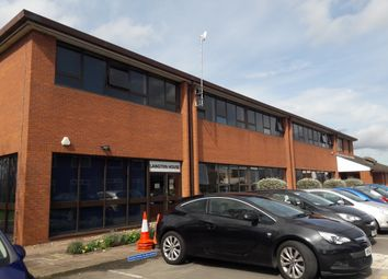 Thumbnail Office to let in Serviced Offices, Lindum Business Park, Station Road, North Hykeham, Lincoln