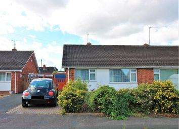 Thumbnail 2 bed bungalow for sale in Stanwick Crescent, Cheltenham