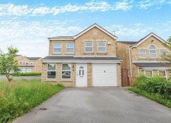 Thumbnail 4 bedroom detached house to rent in Chilver Drive, Tong, Bradford