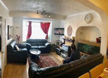 Thumbnail 4 bed terraced house to rent in Middleton Road, Morden