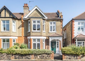 Thumbnail 3 bed semi-detached house for sale in Petworth Road, North Finchley