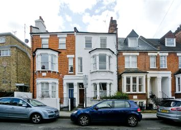Thumbnail 4 bed terraced house for sale in Melgund Road, Highbury