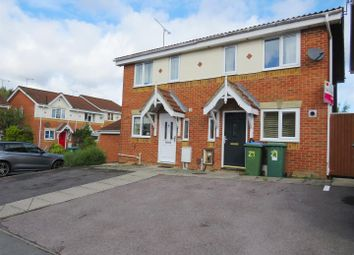 2 bed property to rent in Jex-Blake Close, Southampton SO16