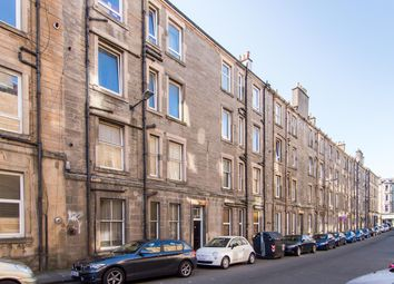 Thumbnail 1 bed flat for sale in Bothwell Street, Easter Road, Edinburgh
