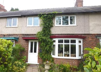 Thumbnail 3 bed terraced house for sale in Farndale Avenue, Romanby, Northallerton