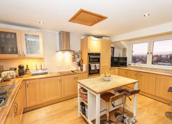 Thumbnail 4 bed property for sale in Ridgeway Road, Lincombes, Torquay