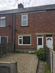 Thumbnail 2 bed terraced house to rent in Grey Place, Middle Greens, Morpeth.