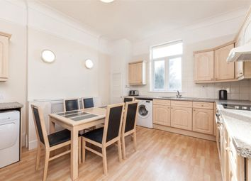 Thumbnail 3 bedroom flat to rent in Weech Road, London