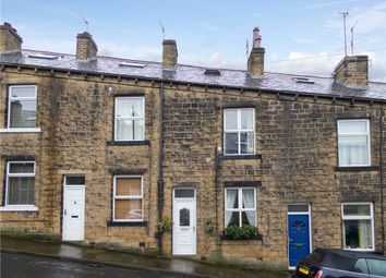 Thumbnail 2 bed terraced house for sale in Stanley Street, Bingley, West Yorkshire