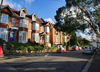 Thumbnail Block of flats for sale in Woodland Vale Road, St. Leonards On-Sea