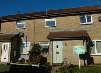 2 bed terraced house for sale in Arlington Road, Sully, Penarth CF64