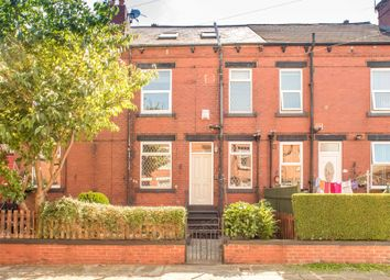 Thumbnail 2 bed terraced house to rent in Hayleigh Mount, Leeds, West Yorkshire