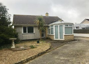 Thumbnail 2 bed bungalow for sale in Blackwater, Truro, Cornwall