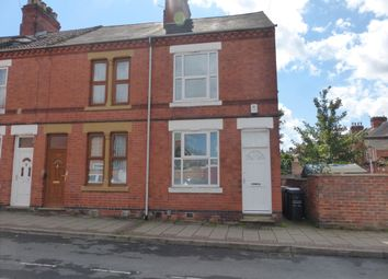 Thumbnail 4 bed end terrace house to rent in Oxford Street, Loughborough