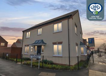 4 bed detached house for sale in John Murphy Gardens, Coundon, Coventry CV6