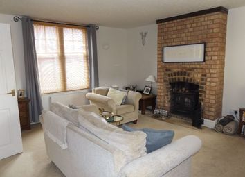 Thumbnail 2 bed terraced house to rent in High Street, Wollaston, Northamptonshire